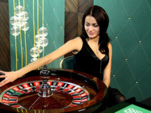 Netent vs Evolution Gaming live dealer spellen
