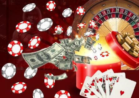 Dit is de beste dag van de week om online een gokje te wagen