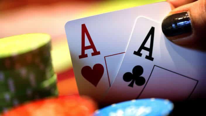 7 weken lang pokeren tijdens de WSOP in Las Vegas