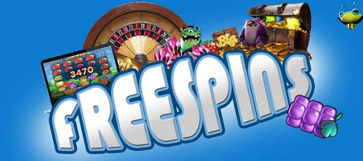 free spins casino promoties en kansen