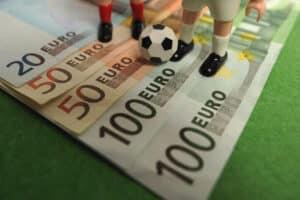 Gokken op sport