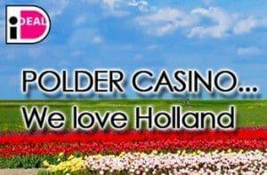 Polder Casino een echt nederlands casino