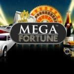 Duitser wint 3.4 miljoen met 2 euro inzet op Mega Fortune