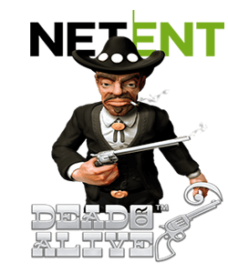 Free spins casino Netent dead or alive