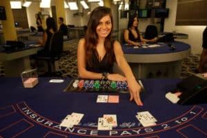 Tips voor mensen die in een live casino online willen spelen