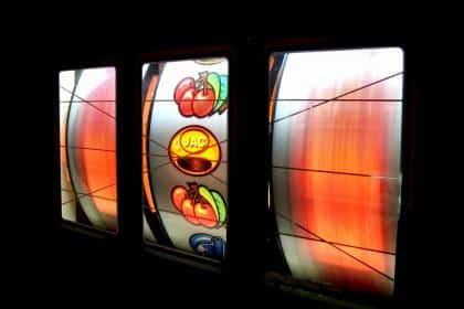 Online casino bonus gokkast