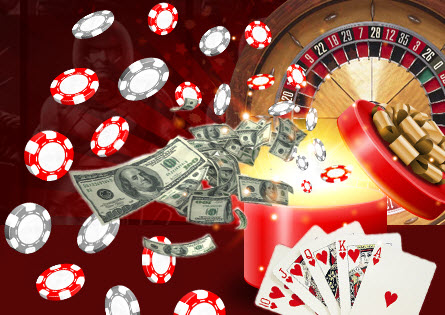 Gratis geld bonus casino fun