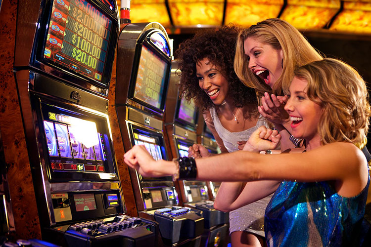 Maak de zomer nog heter met een bezoek aan Holland Casino Amsterdam