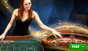 Online live casino magisch
