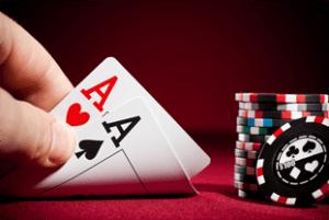 Drie dingen die je nooit moet doen tijdens het spelen van blackjack