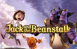 Win €250 met Jack and the Beanstalk bij Polder Casino