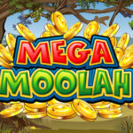 Mega Moolah op weg naar een nieuwe record jackpot