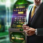 3 weken voordelen bij Mr Green vanwege Emojiplanet slot release