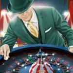 September is een goede maand om roulette te spelen bij Mr Green