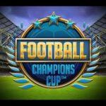 Review van drie voetbal slots ter ere van het WK