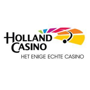 Holland Casino rapporteert kleine stijging van omzet