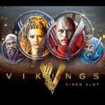 Eerste beelden Vikings Netent videoslot