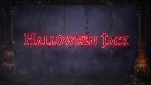 Beproef vandaag je geluk op de Halloween Jack videoslot