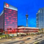 Lucky Dragon casino resort in Las Vegas binnen 2 jaar failliet