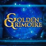 Magische prijzen winnen op Golden Grimoire videoslot