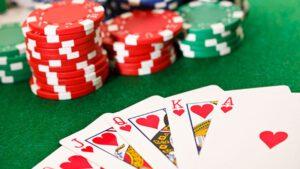 Inval bedrijfspand Nieuwegein na vermoeden illegaal gokken