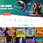 Dagelijkse geldprijzen met de slot toernooien van Spinia