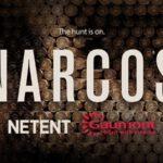 Bekijk de op Narcos gebaseerde Netent videoslot
