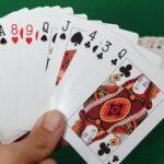 Nummer 1 kaartspeler in de wereld betrapt op doping