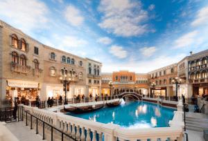 Casino's in Macau weer open na sluiting door Corona virus