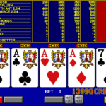Een korte introductie in online videopoker