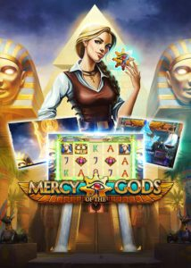 Mercy of the Gods – nieuwe Netent slot met jackpot
