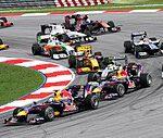 In 2020 kan je live wedden op de F1 races van Max Verstappen