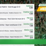 Koning TOTO wint meer dan een ton met 5 euro inzet
