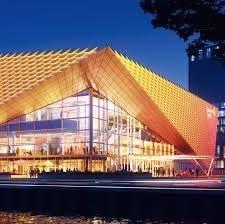 Bouw van nieuwe vestiging Holland Casino in Utrecht begonnen