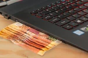 Casino in Heeze betaalde prijzen aan zichzelf uit