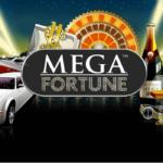 Speler wint jackpot van € 3,7 miljoen op Mega Fortune