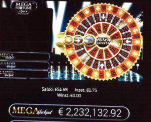 Belg wint Mega Fortune jackpot en sleept online casino voor de rechter