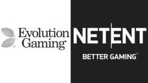 Evolution Gaming brengt bod van € 2 miljard uit op NetEnt
