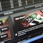 Jongeren spelen sneller in een online casino