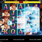 Street Fighter II gokkast binnen een week offline