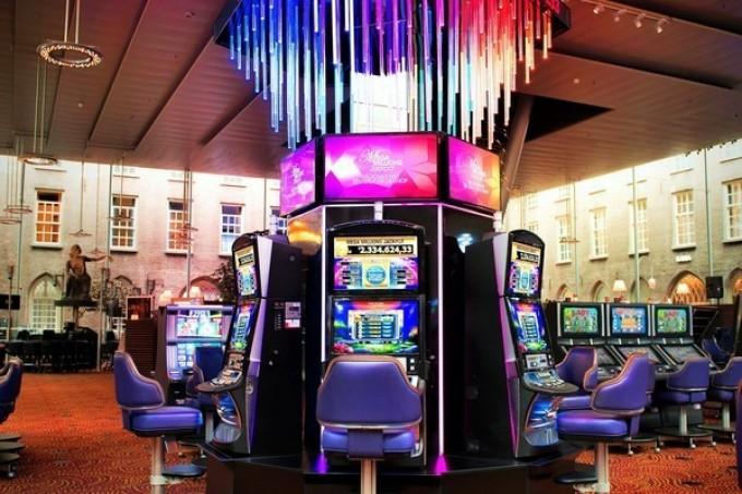 Holland Casino Jackpot