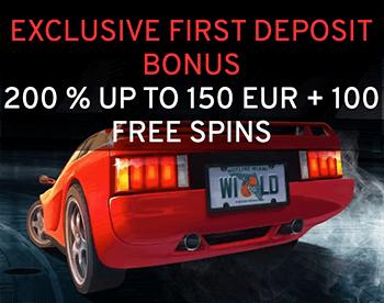 Exclusieve N1 casino bonus
