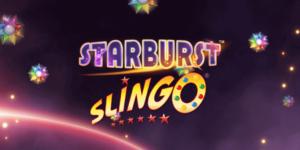 Slingo Starburst CS