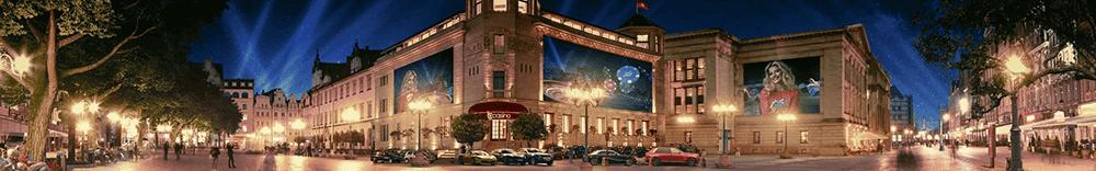 Leukste online casino bonussen