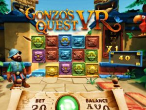 gonzo s quest vr game preview 34923