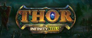 Thor Infinity Reels CS ReelPlay