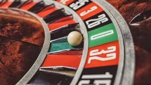 Casino huisvoordeel