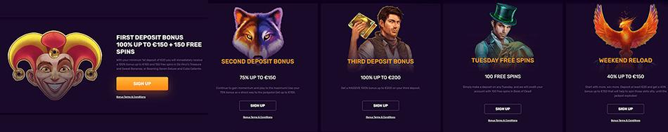 Dux bonussen