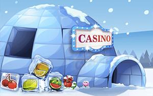 Eskimo casino betrouwbaar