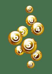 Golden Ball Bingo